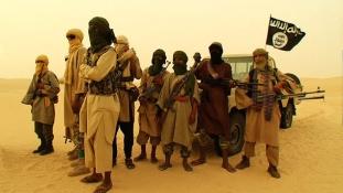 Feltámadt az al Kaida észak-afrikai szárnya