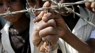 Eritrea: A földi pokol