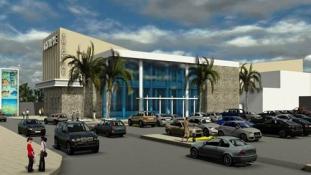 Az első mozielőadás – mozit nyitottak Puerto Principében