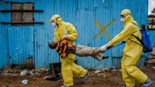 Visszatért az ebola Sierra Leonéba