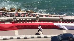 Botrányba fulladt a Guinness rekordkísérlet