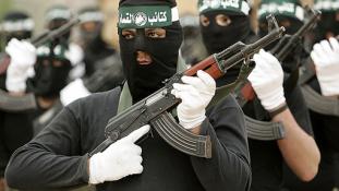 Szövetségre lépett Izrael és a Hamasz?