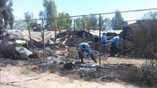 Lángokban állt az idősek otthona: sok halott