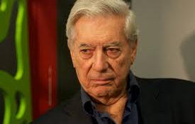 Mario Vargas Llosa perui író immár az ELTE díszdoktora