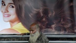 Az érem két oldala – India