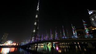 Dubaj építi fel a csecsenföldi egyetemet