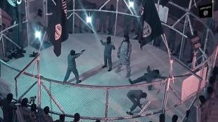 Halálketrec: így képzik az új gyilkosokat