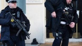 Londonban is robbantatni akart az Iszlám Állam – egy brit újságíróval