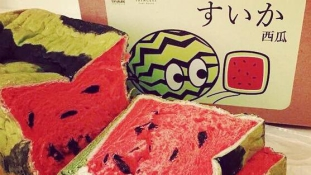 Mi a csoda az a görögdinnyekenyér?