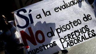 Mexikó: szavazóurnákat égettek el Guerrero államban