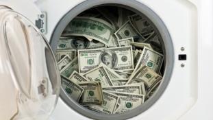 Pénzmosással vádolják a Bank of Chinát