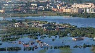 Olajos víz a csapból: ökokatasztrófa Oroszországban