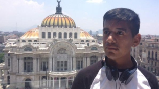 Mexikóváros: Gyere a múzeumhoz és meséld el a szerelmi történeted