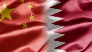Katar: Kína előretolt helyőrsége a Közel-Keleten?