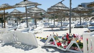 Tunéziában a félelem bénította le a rendőröket