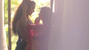 Az interneten hódít India első leszbi reklámja