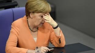 Már meg sem döbbennek, az egész német kormányt megfigyelte az NSA