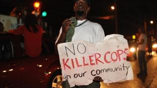 Több mint ezer embert ölhetnek meg idén amerikai rendőrök