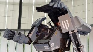 Óriásrobotokkal csap össze Japán és Amerika