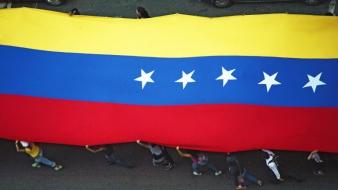 A LATIMO Venezuelát köszönti nemzeti ünnepén