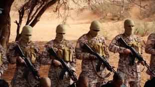 Már a Hamászt is fenyegeti az Iszlám Állam