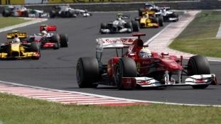 Formula 1 2015 Hungarian Grand Prix will be held this weekend