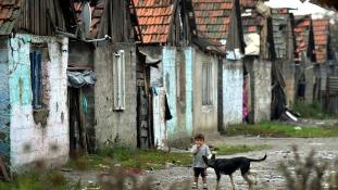 Még pár év és vége a szegénységnek