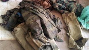 11 katonát öltek meg Algériában