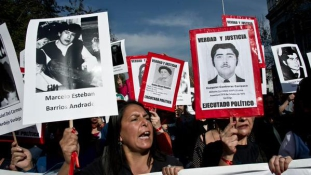 Új vádermelések: igazság a diktatúra áldozatainak