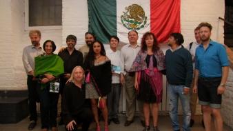 Izgalmas mexikói kiállítás a Damjanich utcában (képriport)
