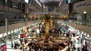 Elképesztően sokan mennek Dubajba