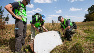 A maláj kormányfő már tudja, ki lőtte le az MH17-est