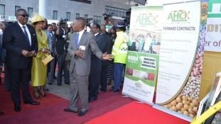 1 milliárd dolláros befektetéssel zárult az első Malawi Befektetési Fórum
