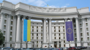 Hungarian ambassador summoned to Ukraine's foreign ministry