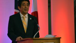 Külföldön is bevethetőek a japán katonák?