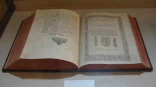 425th anniversary of the first Hungarian Bible