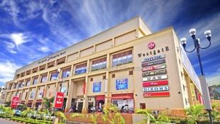 Megnyitotta kapuit a Westgate bevásárlóközpont Nairobiban