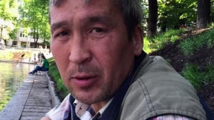 Blogger, moszkvai és hajléktalan