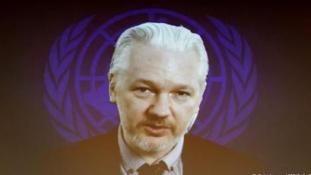 A franciák nem kérnek Assange-ból, nincs menedék