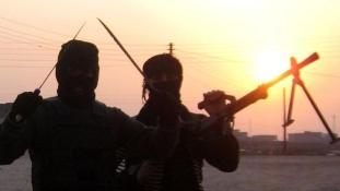 Vagy meghalsz – vagy meghalsz. Az ISIS német ex-harcosa mesél