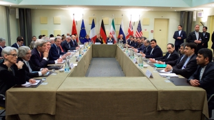 Hungary welcomes six powers' nuclear deal with Iran