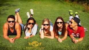 Magyar tizenévesek százezrei rajonganak a Középsuliért