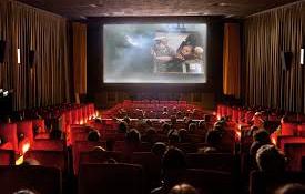 Ámokfutó lövöldözött egy louisianai moziban