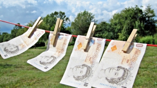 Így mossák pénzüket Londonban az oroszok – videó