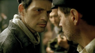 Son of Saul in official selection for Lux Prize