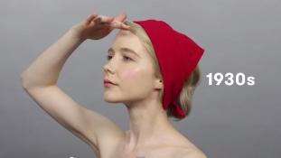 Így változott a női szépség az oroszoknál