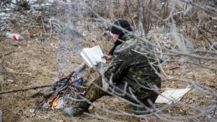 Orosz könyveket tiltanak be Ukrajnában