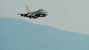 Ankara: még nem indultak bevetésre Incirlikből amerikai harci gépek