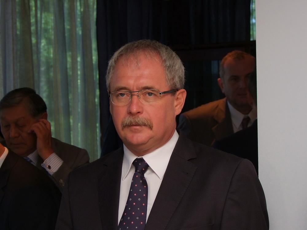 Varga Mihály: Kazahsztán fontos partnerünk