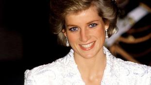 Donald Trump üldözte Diana hercegnőt, mert feleségül akarta venni